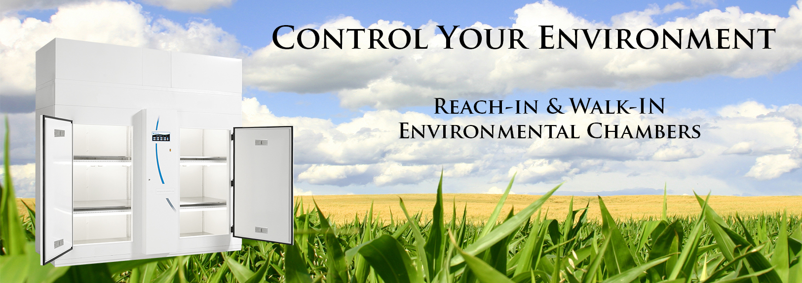 Control Your Environment