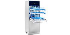 Freestanding-Glassware-Washer