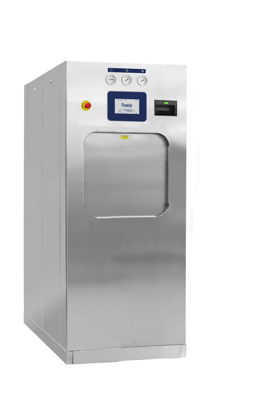 Small Capacity Range Sterilizers Lab Equipment Supplier