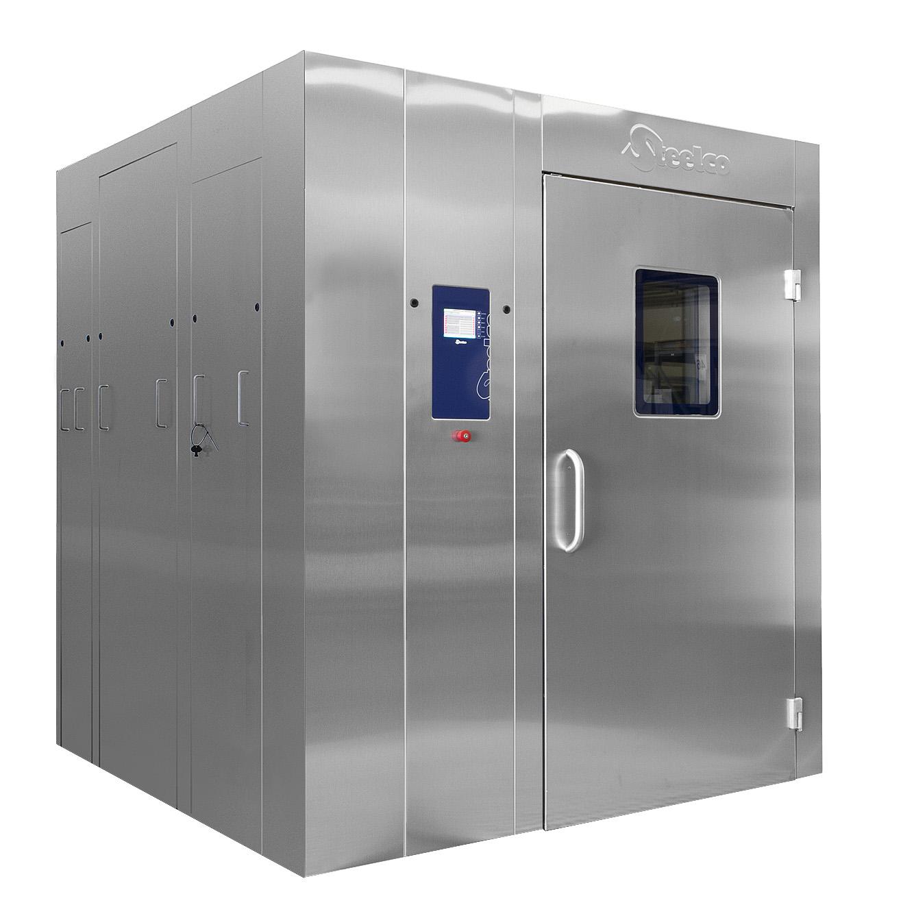 AC 7000 NHP
