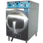 Table Top Sterilizers